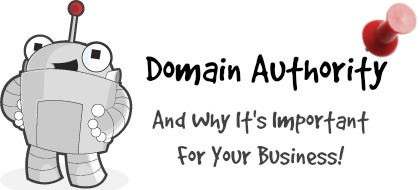 Domain Authority and Why It's Important