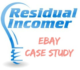 residual incomer ebay case