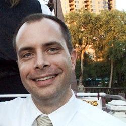 Chris Punke from App Developer Startup