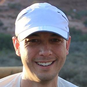 Douglas Cunnington from Niche Site Project